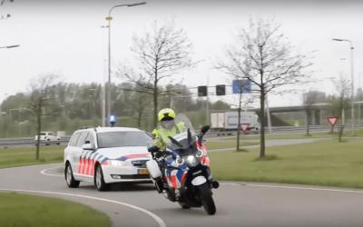 Olanda interzice pauza de 45 de ore in camion
