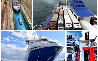 Rezerva Ferry Eurotunnel Iulie 2020
