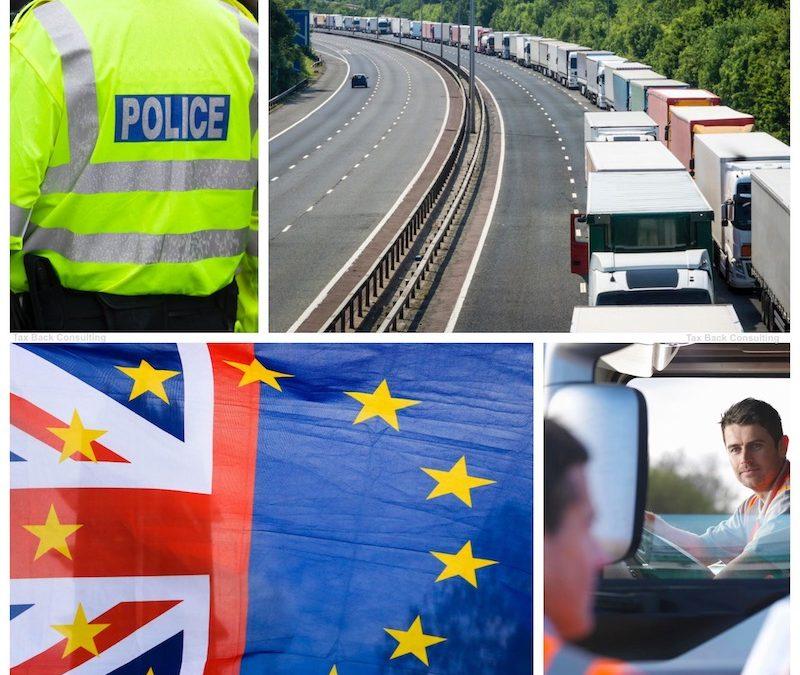 Ghidul Transportatorilor in UK