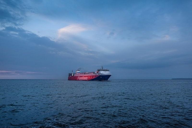 Rezervare Ferry
